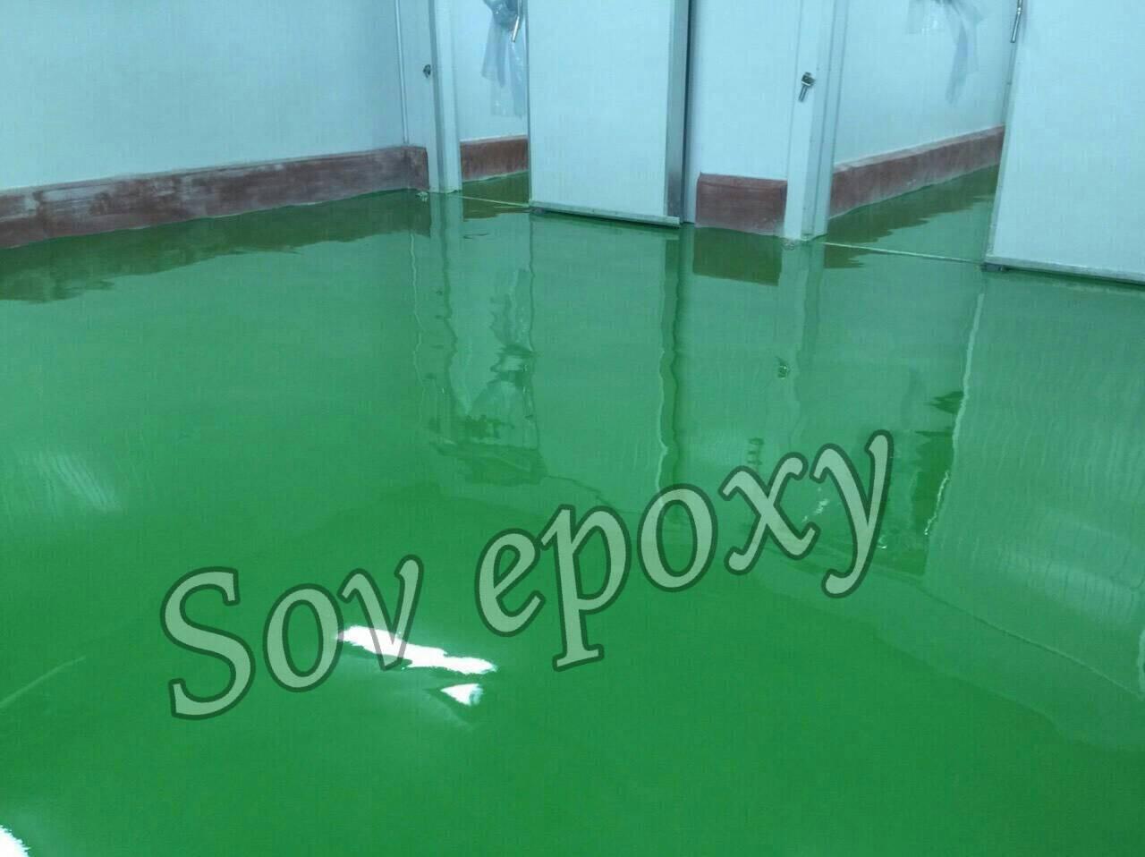 Epoxy Coating 2