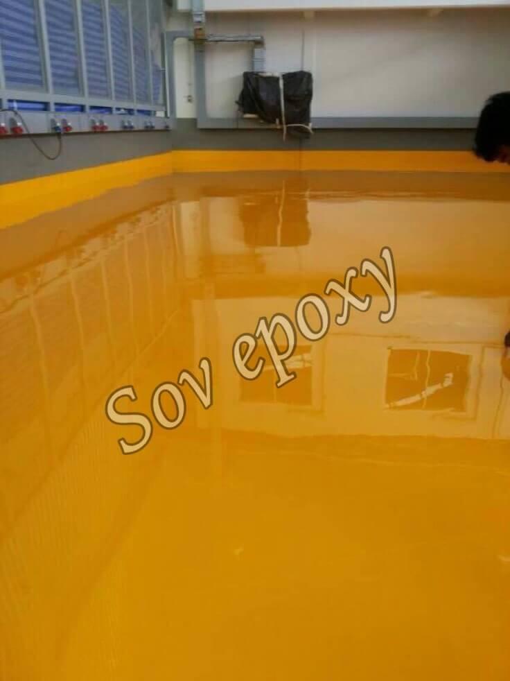 ความรู้เกี่ยวกับ Epoxy 1