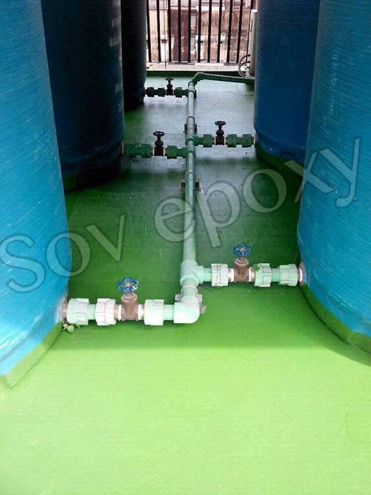Water Proof Membrane กันซึม 4