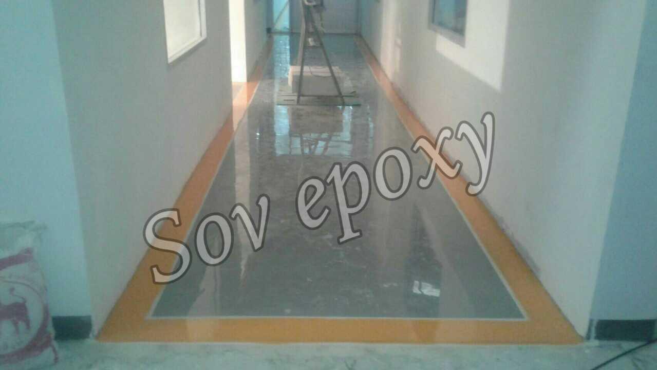 ผลงาน SOV Epoxy 29