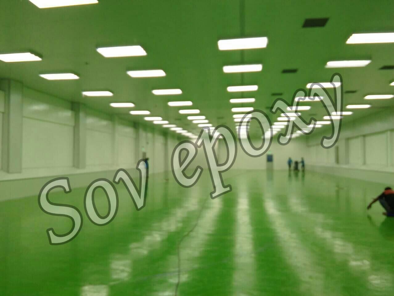 ผลงาน SOV Epoxy 11