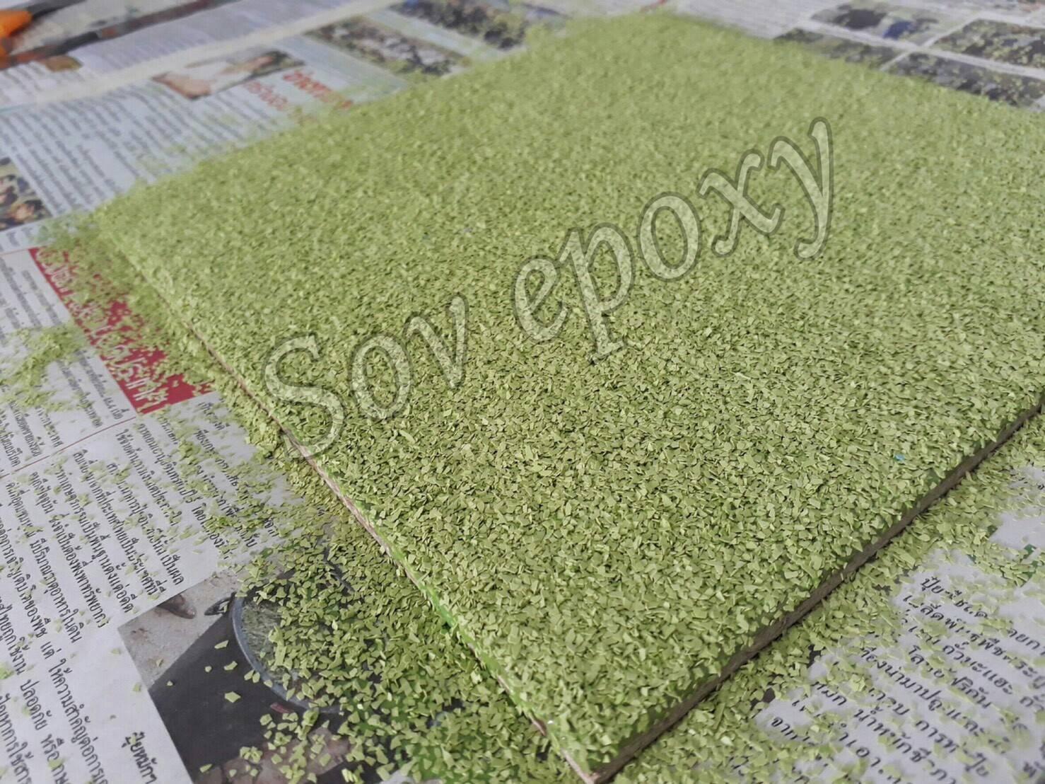 ผลิตภัณฑ์เคมี Acrylic Flake 8