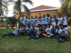 งานเลี้ยงขอบคุณพนักงาน SOV  2018 2