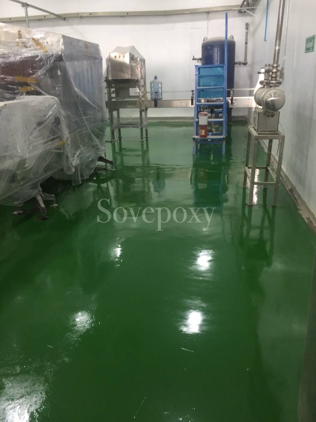 ผลงาน SOV Epoxy 153